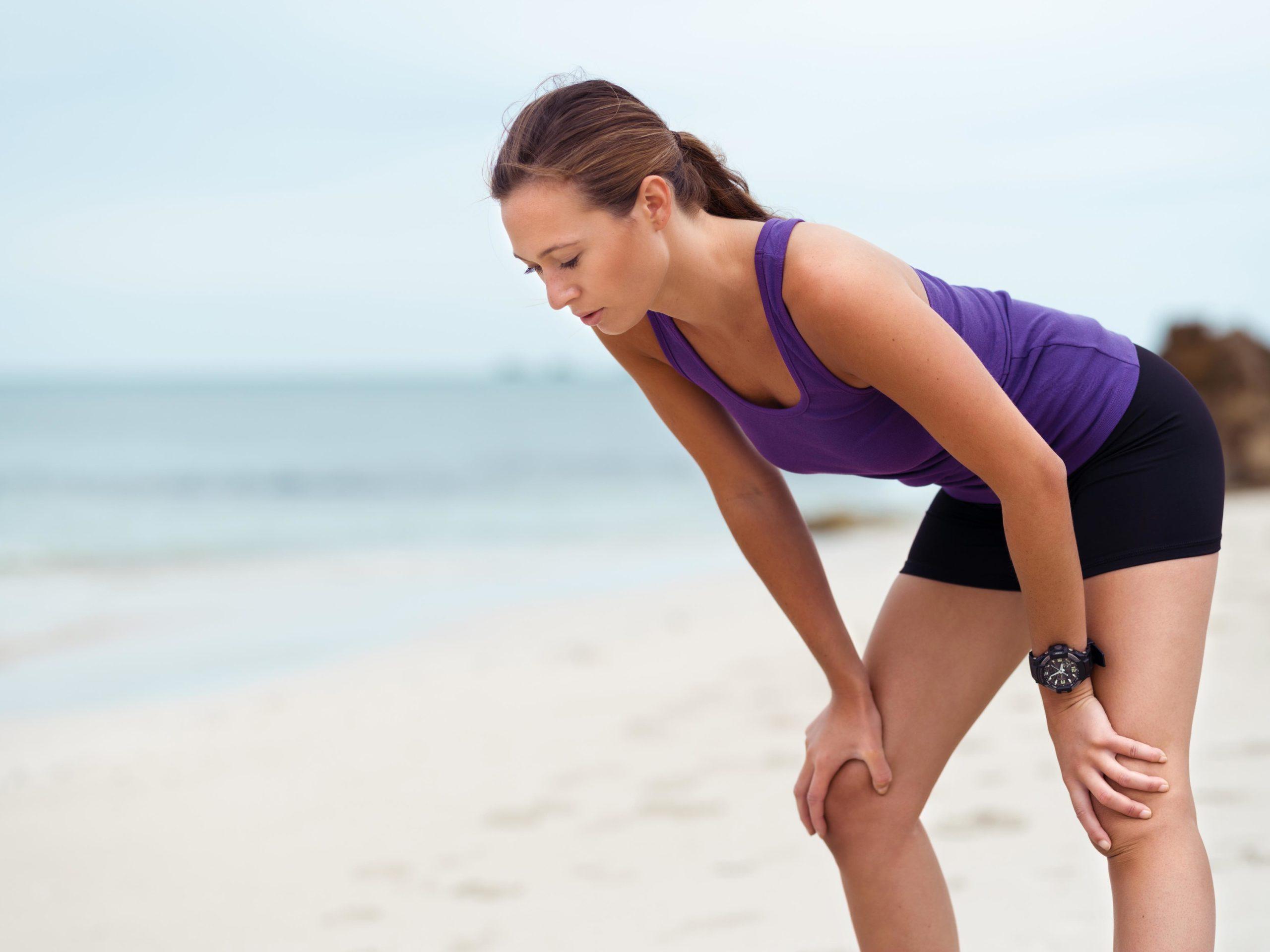 Die sieben häufigsten Trainingsfehler