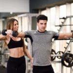 5 effektive Übungen für den Oberkörper