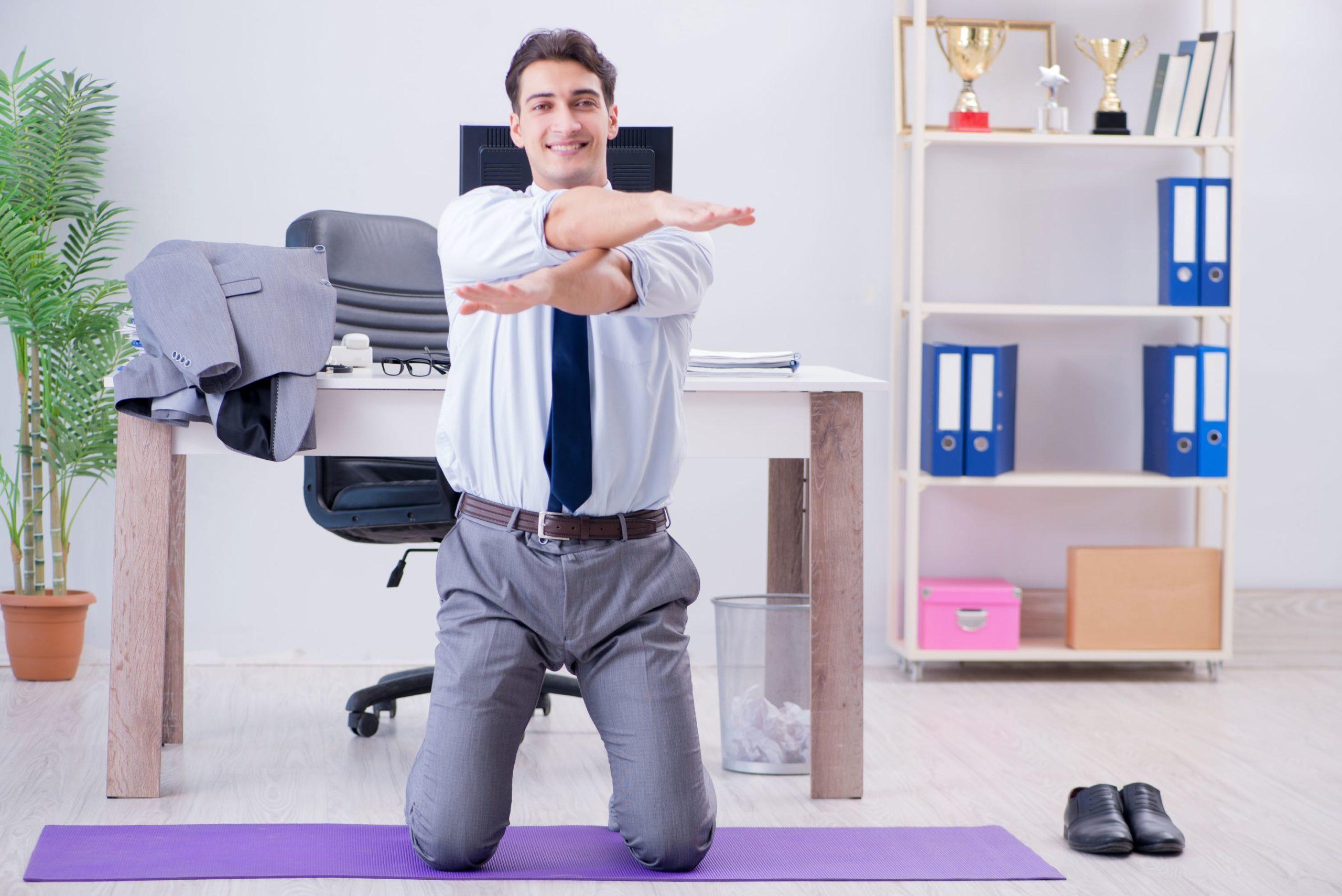Aktiv gegen Rückenschmerzen ist ganz einfach