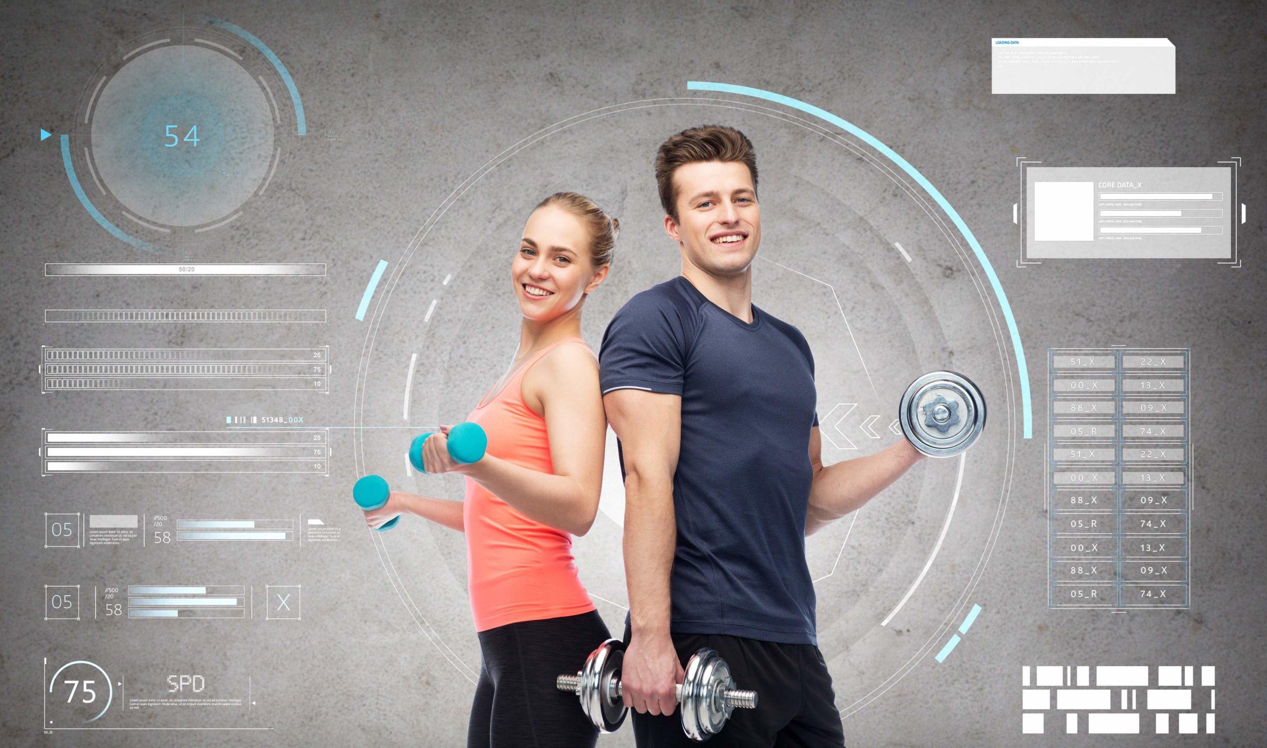 Wie Time under Tension Dein Muskelwachstum beeinflusst