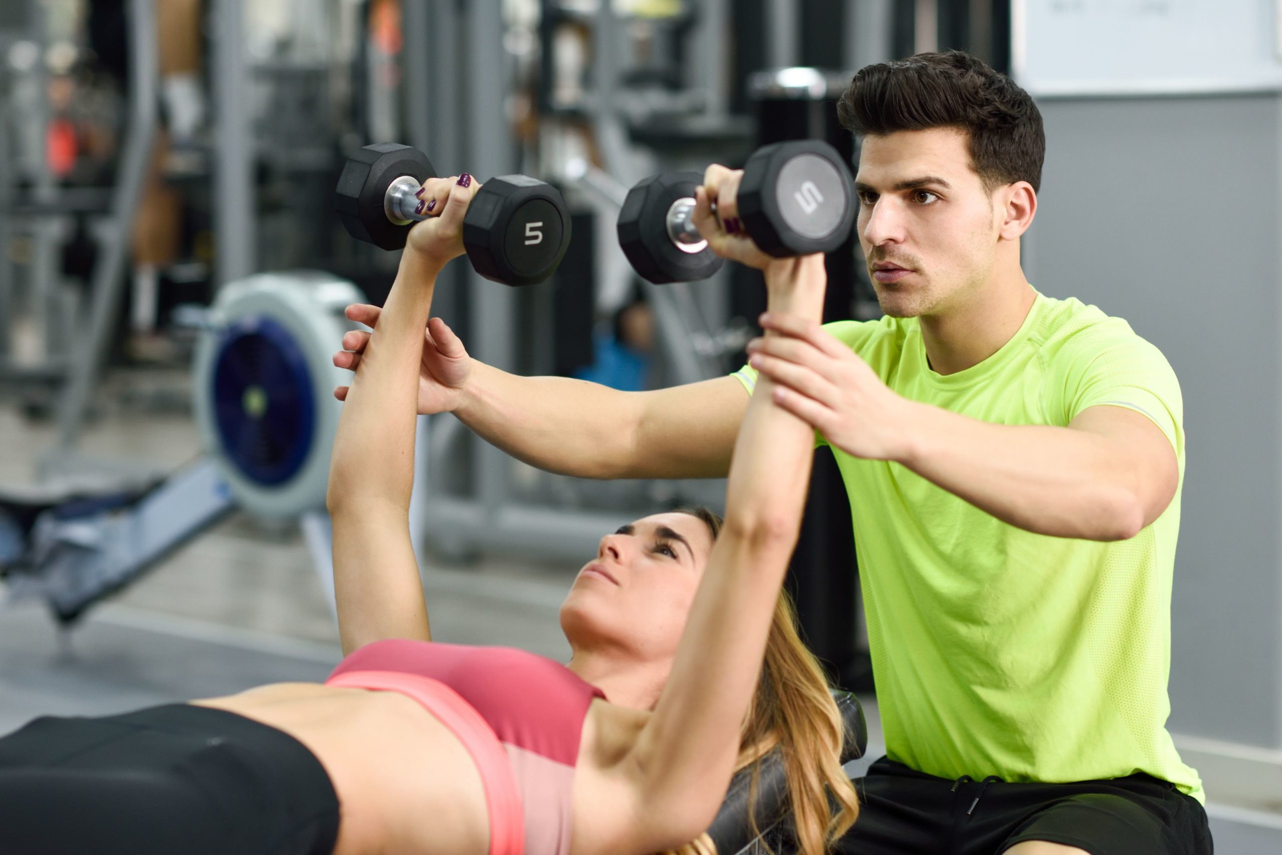 9 Gründe warum Du regelmäßig Sport machen solltest