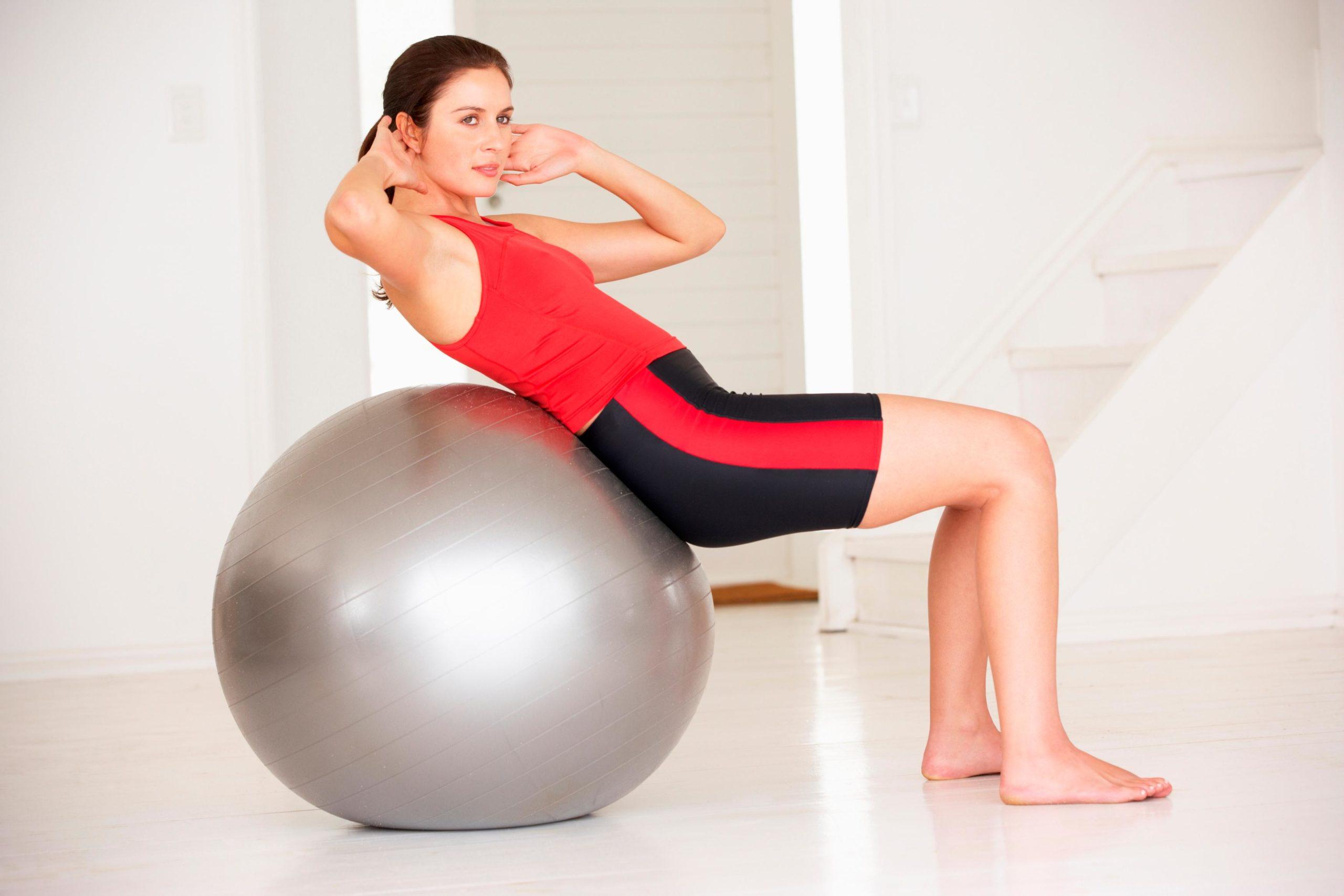 So baust Du Dein Muskeltraining richtig auf