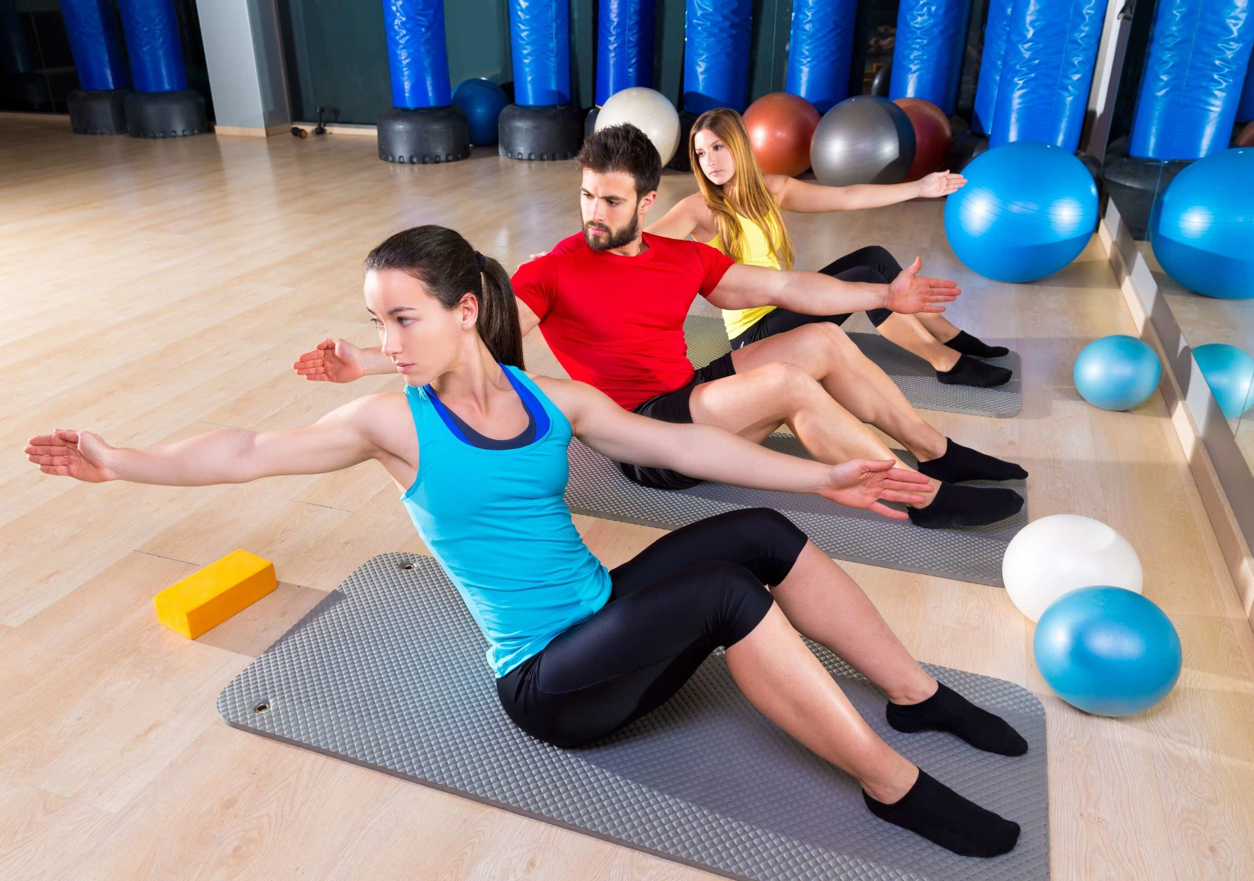 Warum regelmäßiges Core-Training so wichtig ist